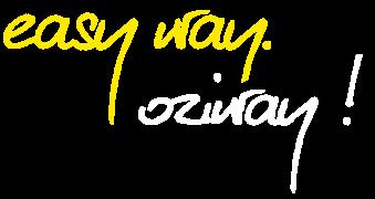Easy Oziway!