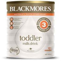 Blackmores малыш молочный напиток 900g