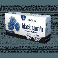 Черный тмин масляные капсулы египетские семена, из Европы, Польша,60 капсулы