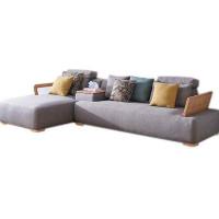 Белый воск древесины просто о диване комбинации