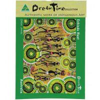 Аборигенное искусство холст стиль 2-малый